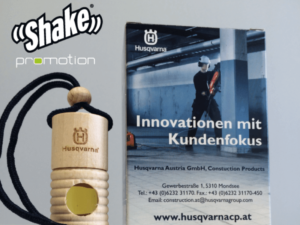 promotion husqvarna