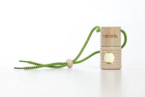toyota-lufterfrischer-personalisiert