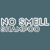 no smell shampoo logo
